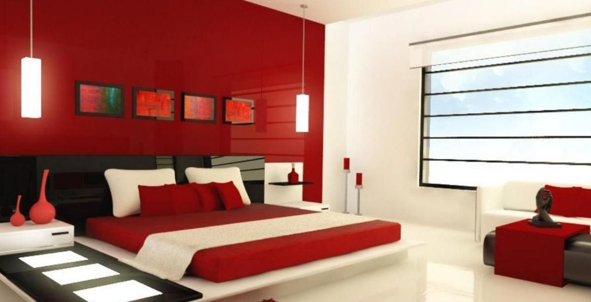 red and white bedrooms google search beauty pinterest