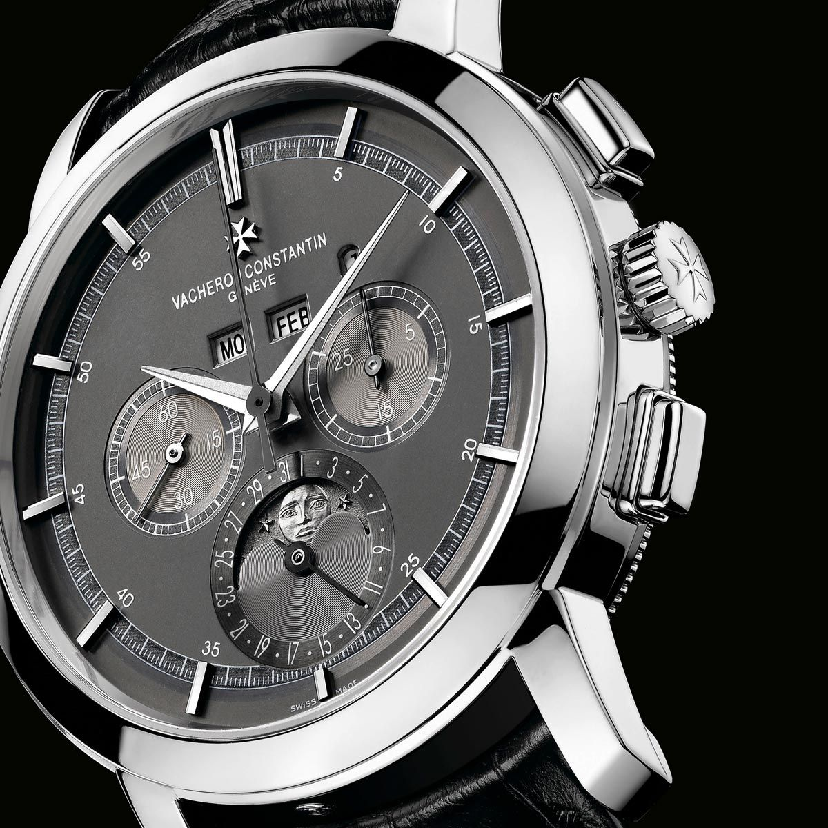 Best 25 vacheron constantin ideas on pinterest mens watches leather vintage watches and for Vacheron constantin