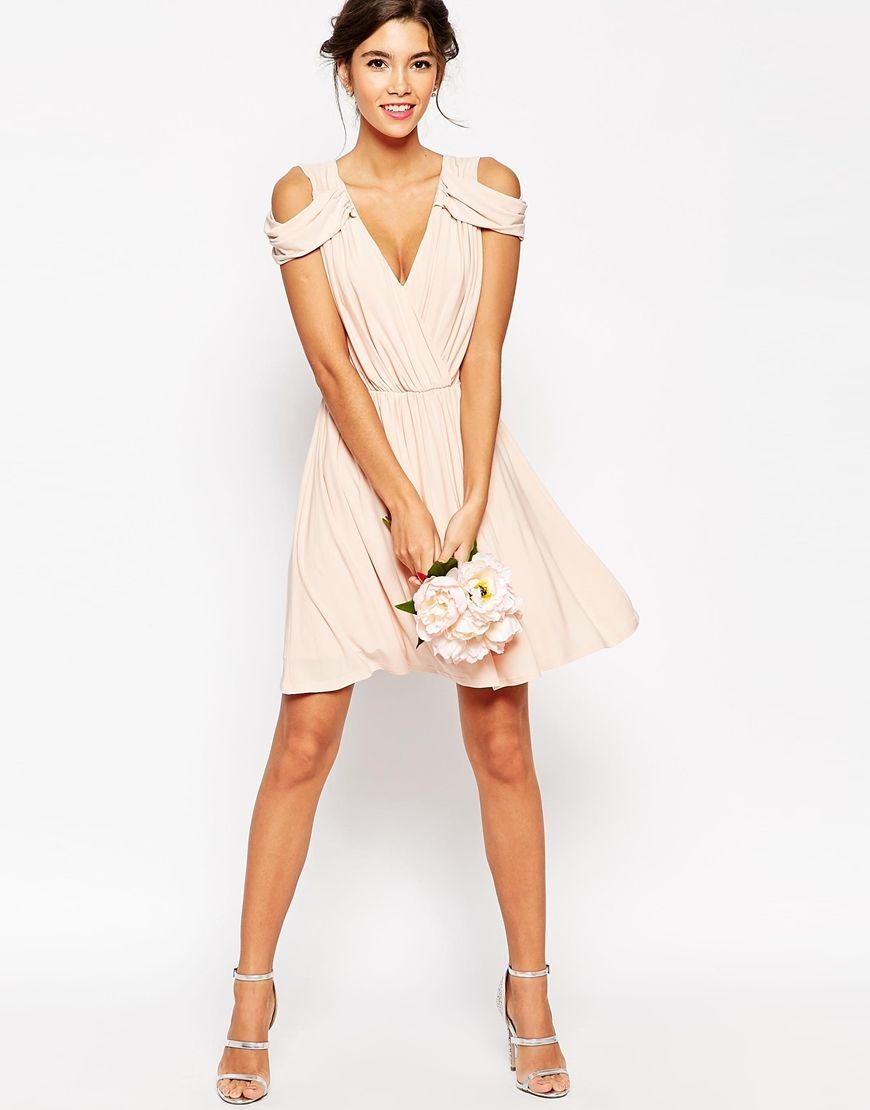 Dress Mini Womens