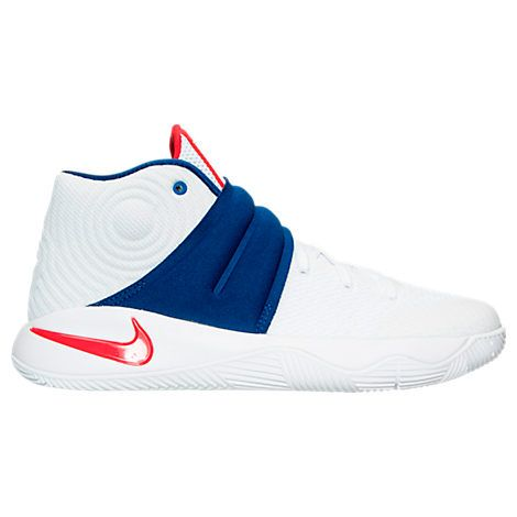 4854f2077057 Boys  Grade School Nike Kyrie 2 Basketball Shoes