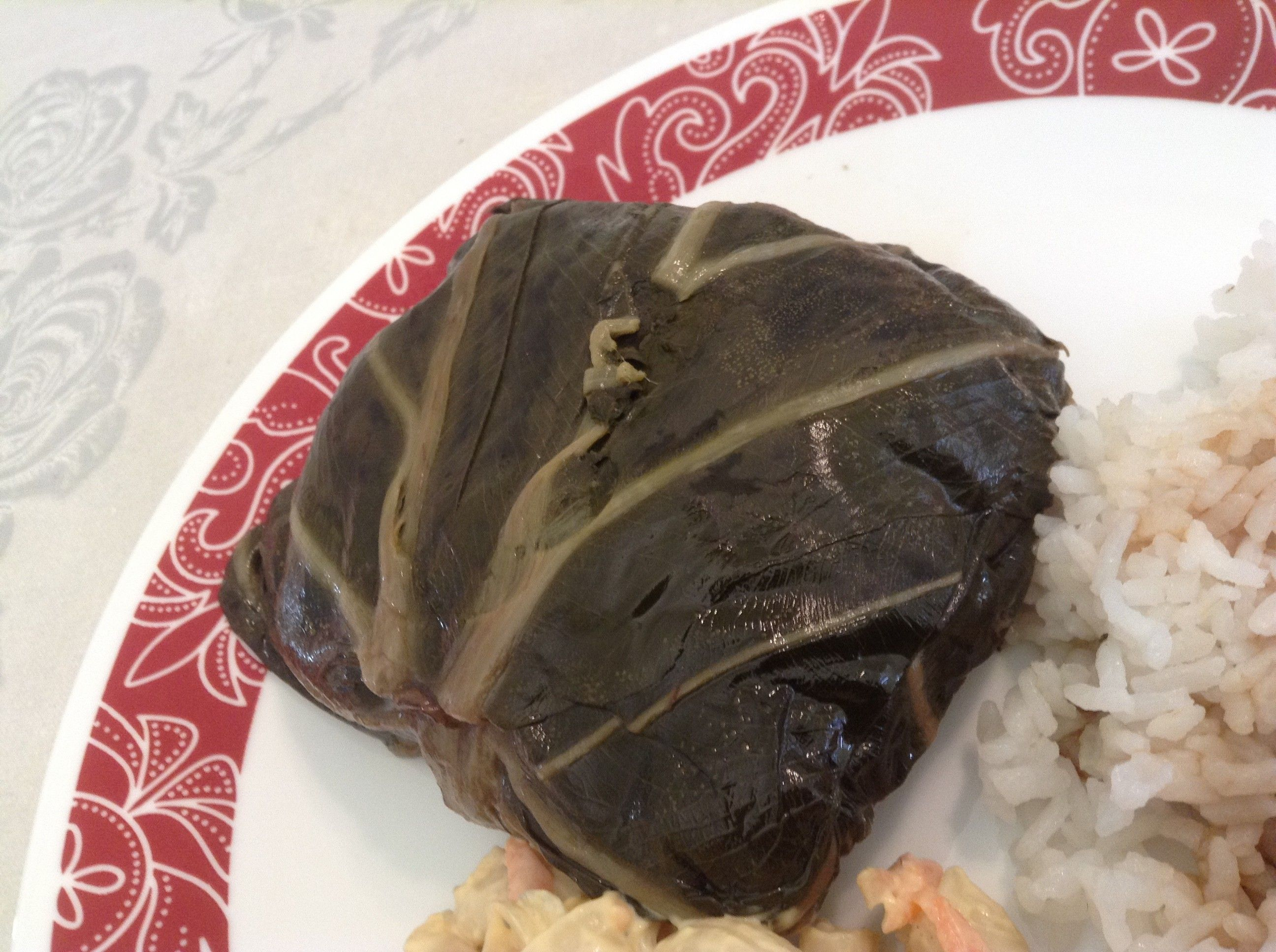 Lau Lau By Rich Lum Recipe Instant Pot Recipes Polynesian Food Lau Lau