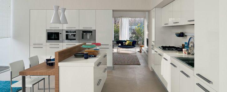 Progetta subito la tua cucina: Blog Arredamento Interior Design ...
