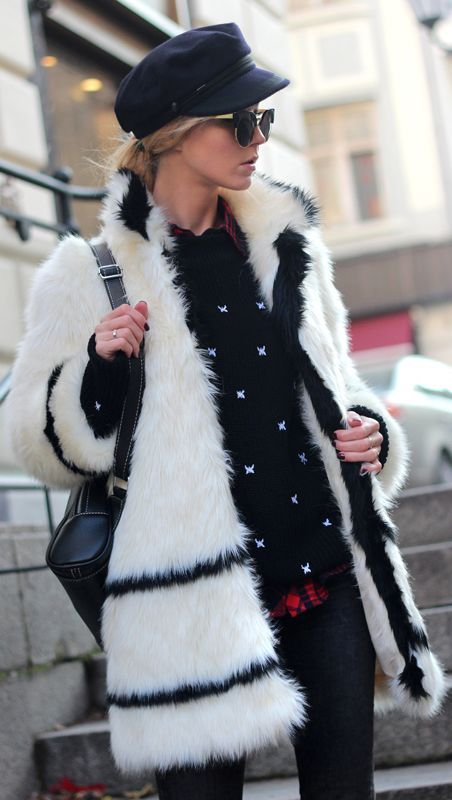 #Cozy #Fur by Sirma Markova