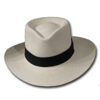 f8f226b5 AUTHENTIC HAVANA RETRO PANAMA STRAW HAT FLEXIBLE | Style | Hats ...