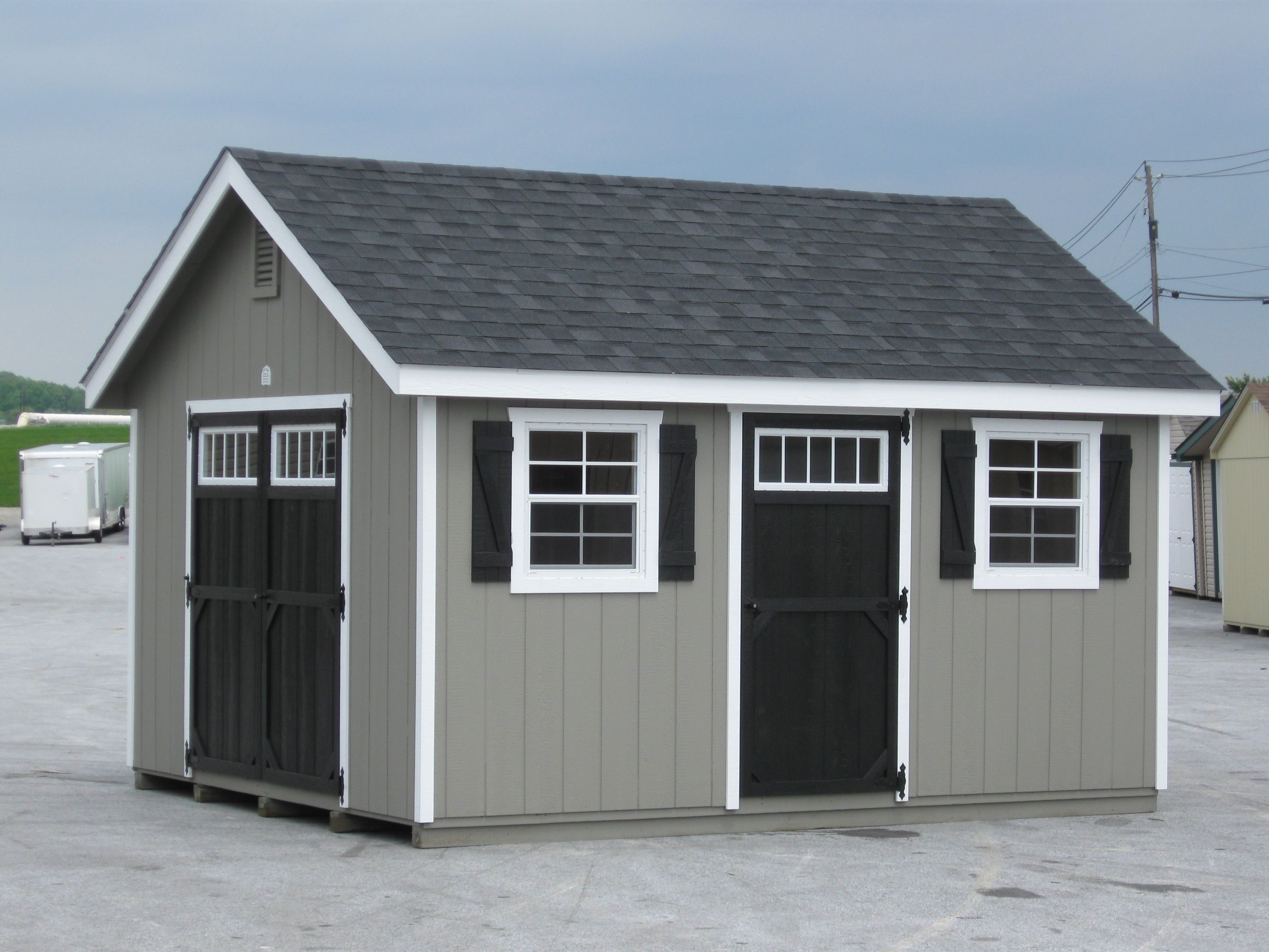 Deluxe with dormer transom windows and cupola - Transom Windows In The Doors Give You Extra Light And A Beautiful Look