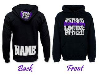 cheer coachs blog hoodie design - Hoodie Design Ideas