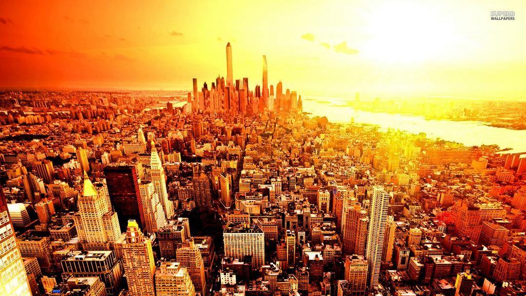 Isba On Twitter New York City Background New York Wallpaper City Skyline Wallpaper