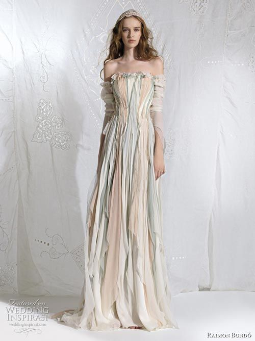 hippie wedding dresses   Now!500 dressing like a Bohemian Hippie ...