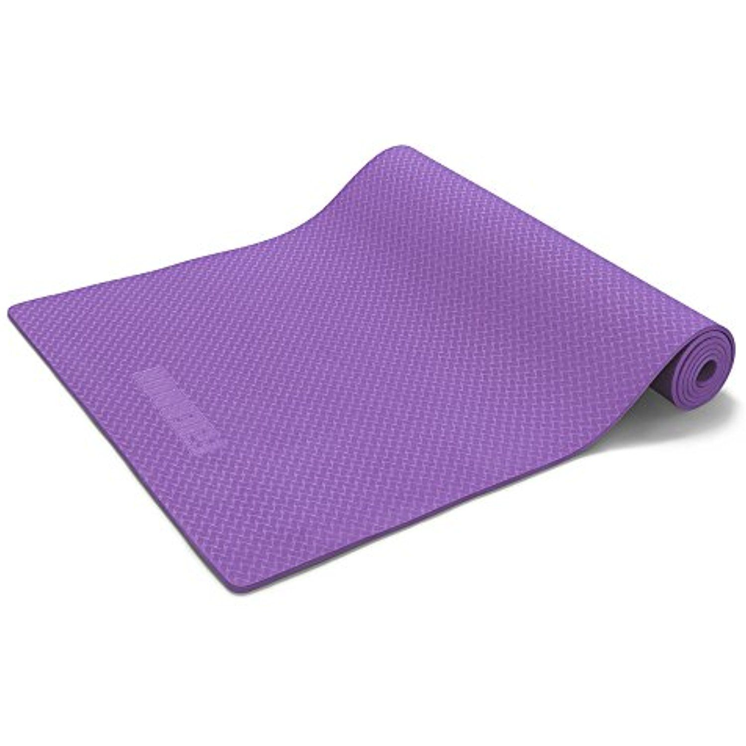 exercise work mats karma itm gym carrier slip fitness bag non mat pilates yoga workout out physio