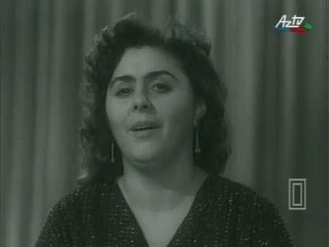 Narmina Mammadova - İlk Xatirələr