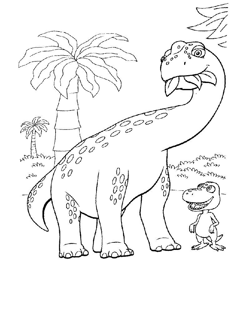 Dinosaur Train Coloring Pages Best Coloring Pages For Kids Dinosaur Coloring Pages Dinosaur Coloring Train Coloring Pages