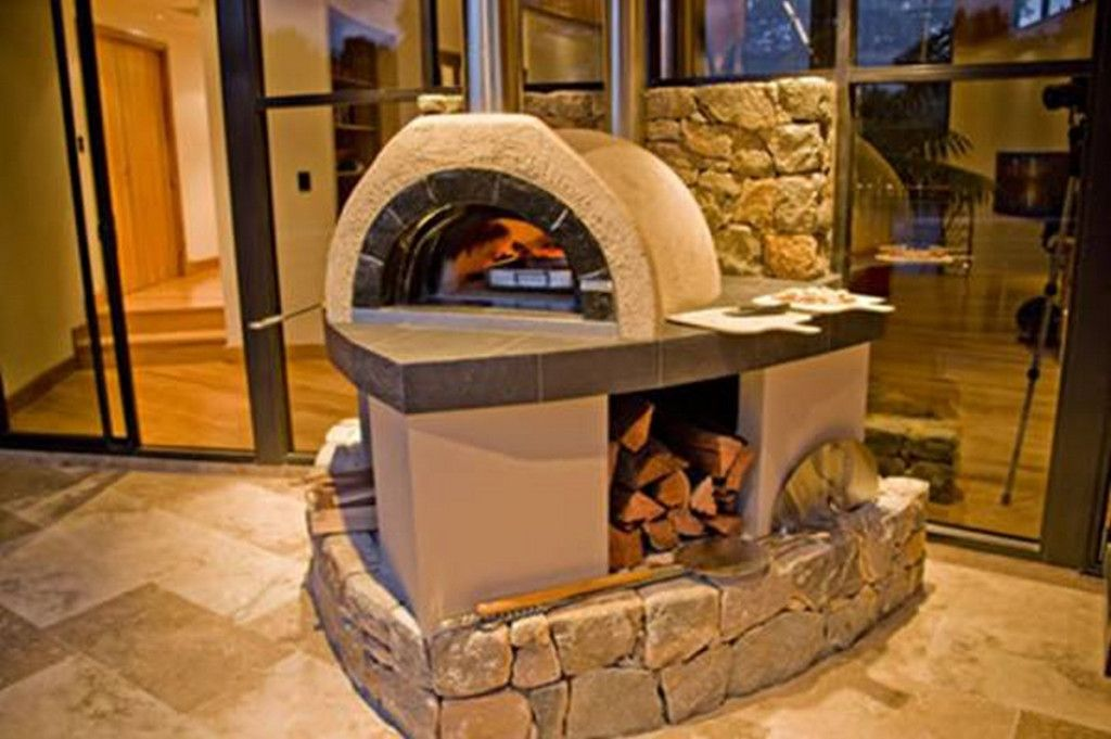 at home pizza oven | HOME | Pinterest | Indoor pizza oven, Oven ...