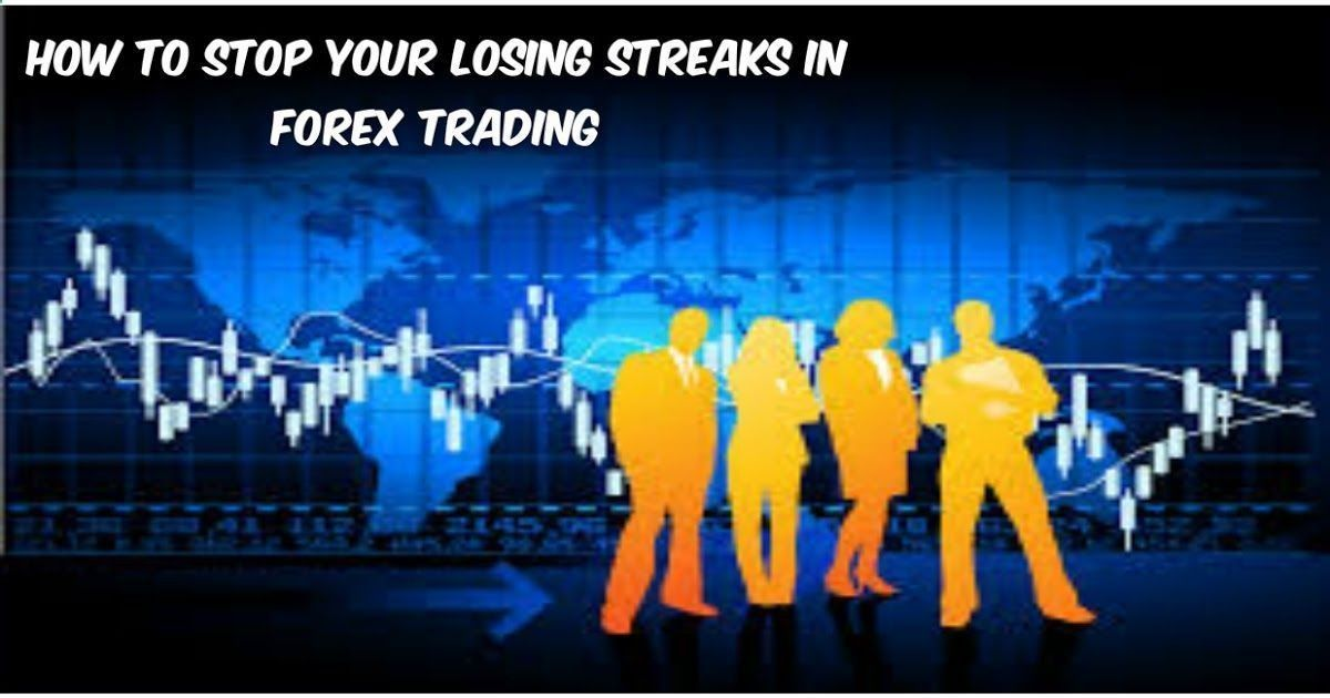 Forex Trading Training How To Stop Your Losing Streaks In Learn Trade Become A Day Trader Friend Loan