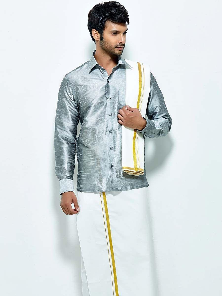 South Indian Men