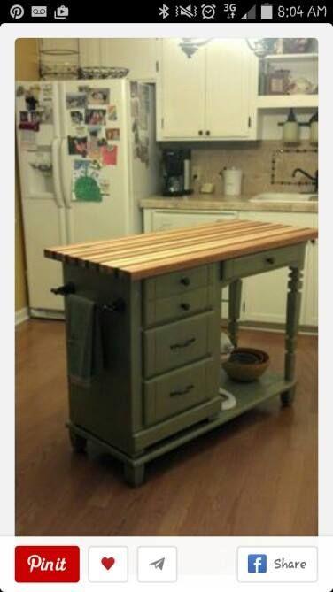 Excepcional Mueble De Cocina Tira De Hardware De La Restauración ...