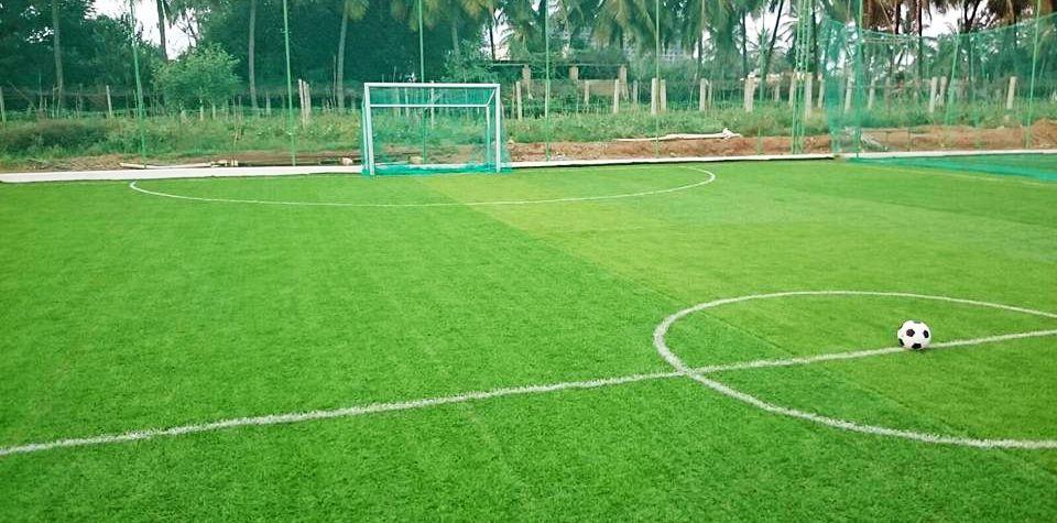 New Gurukul Sports Club Sports clubs