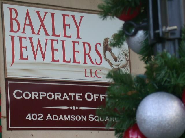 Baxley Jewelers In Carrollton Georgia Specializes In One Of A Kind