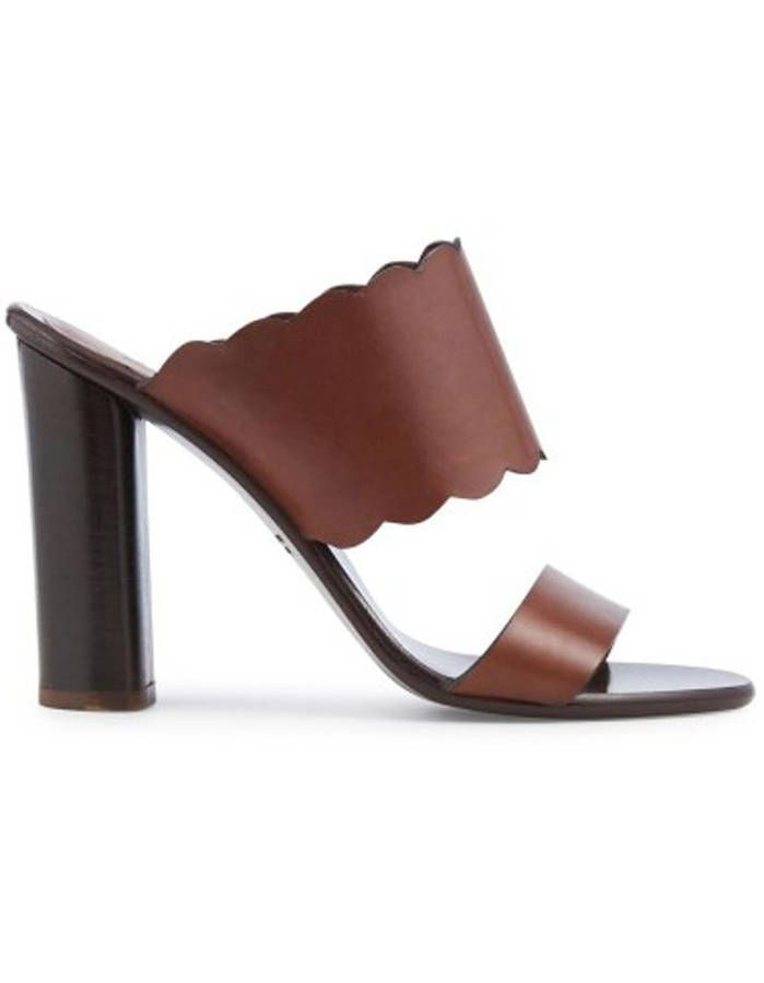 Mules femme : 20 paires de mules à porter sans tarder - Elle