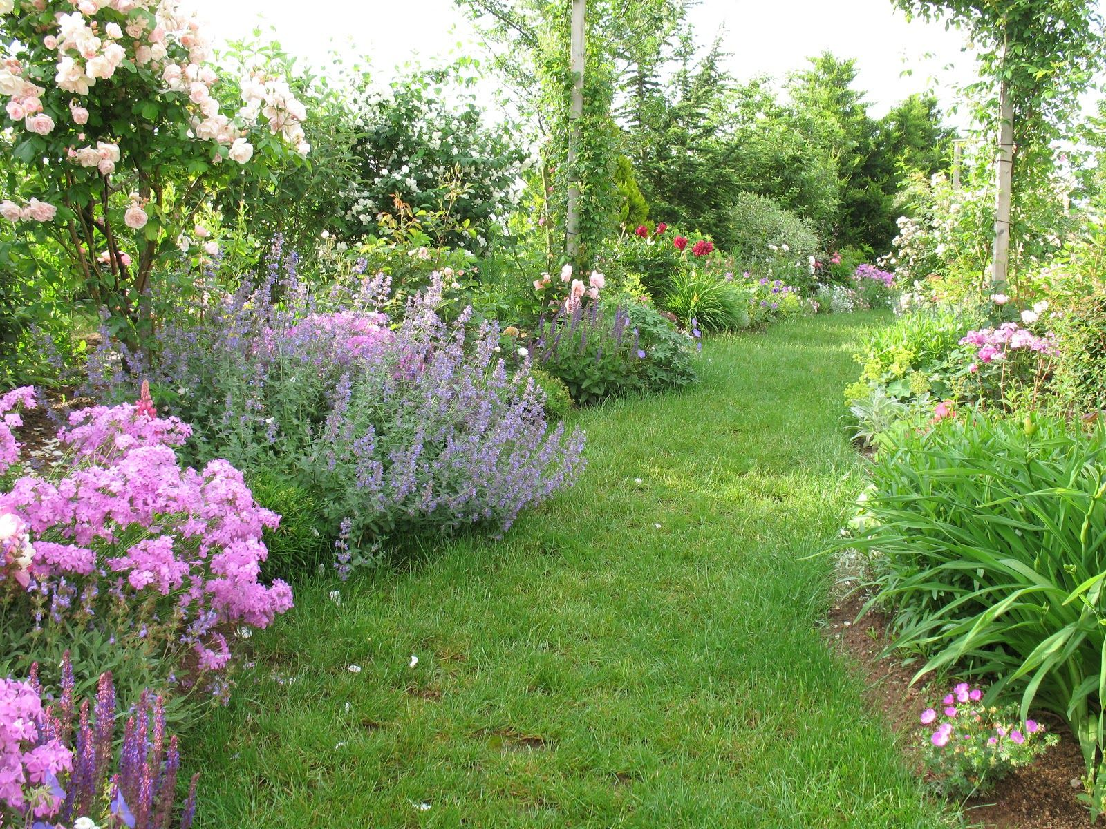 Captivating New Country Boy Flower Garden Landscaping Harmony Nc And Country Landscaping  Ideas