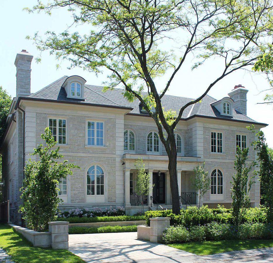 Custom Home Designs Toronto: Image Custom Homes