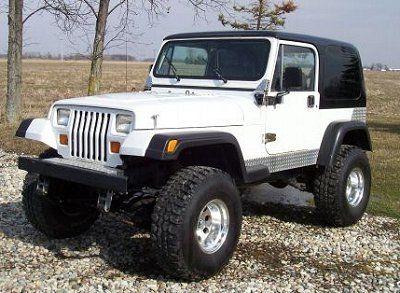 Jeep Wrangler 94 Google Search Jeep Wrangler Yj Jeep Wrangler