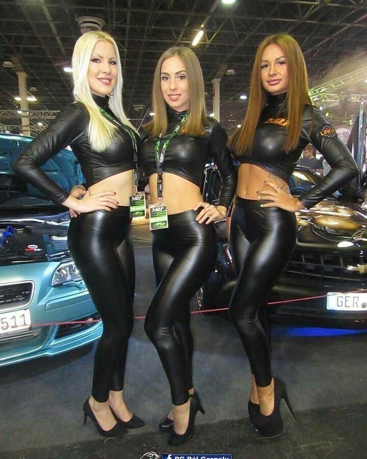 Anetta keys black stockings