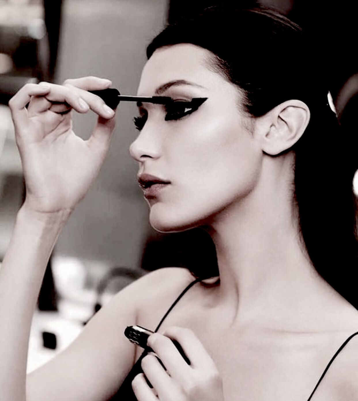 Pin by Deni Ivanova on Photography Make makeup, Makeup