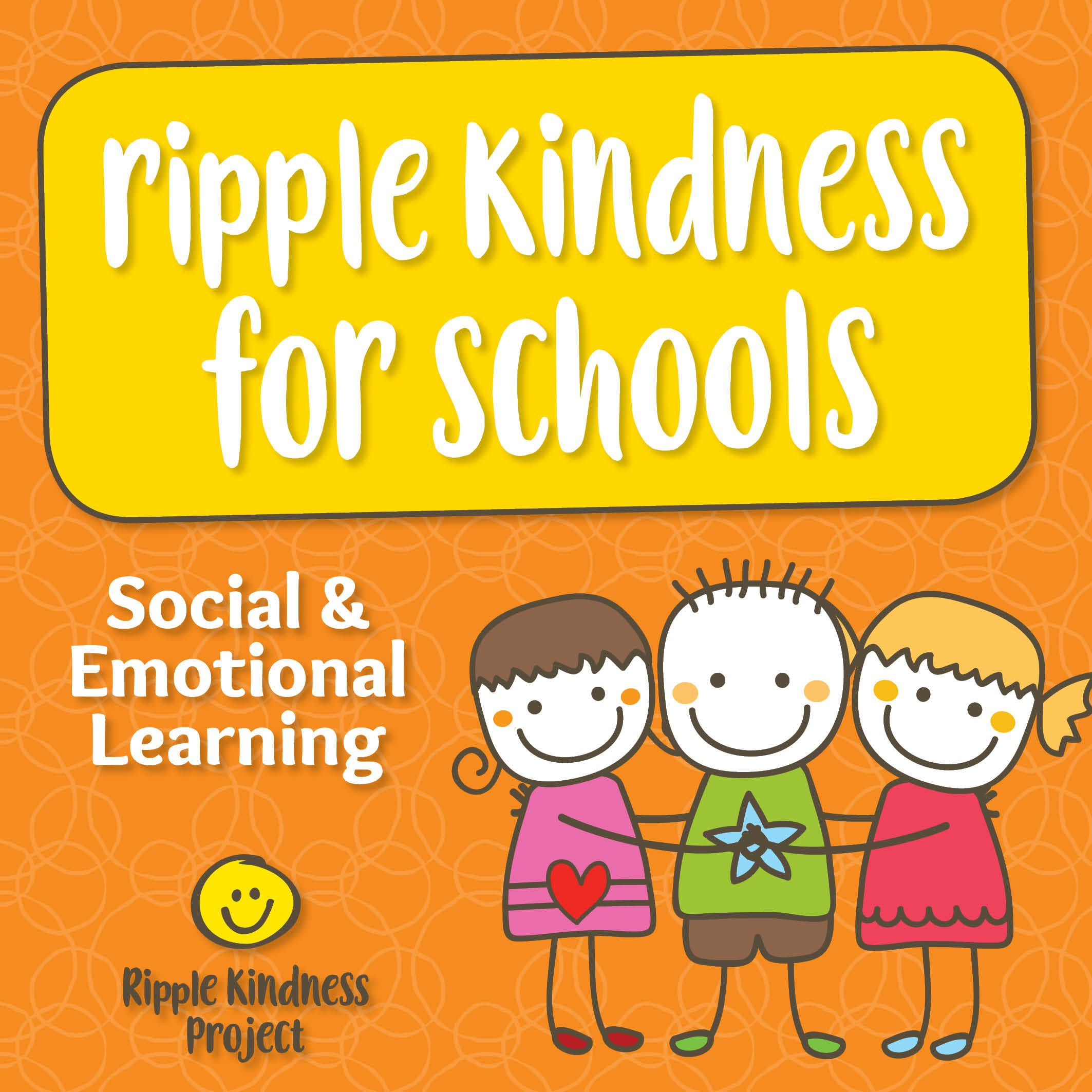 Social Emotional Learning Amp Kindness Curriculum Overview