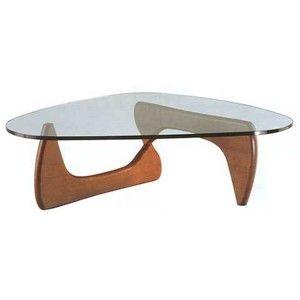 Isamu noguchi couchtisch coffee table 1945 die bauhaus for Couchtisch bauhaus