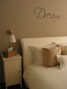 ikea nachtkastjes verven - google zoeken - logeerkamer | pinterest, Deco ideeën