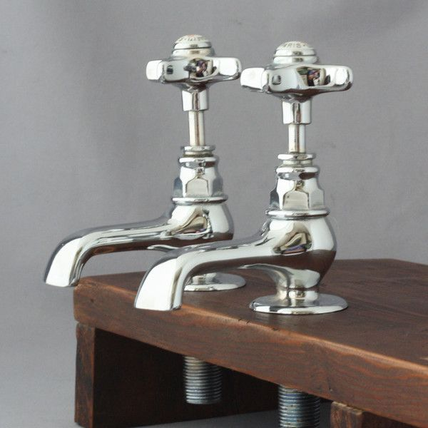 Antique Bathroom Fittings and Antique Taps for Period Sinks and ...