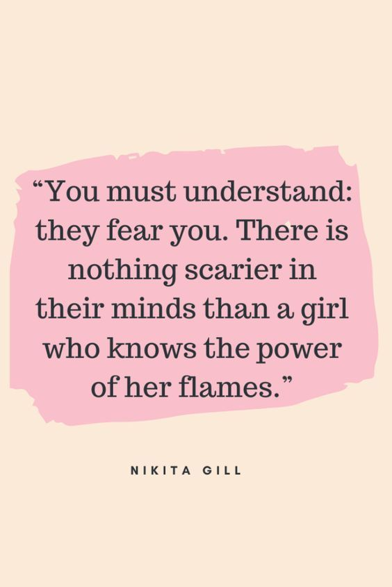 30 Strong Women Inspirational Quotes To Remind You Of Who TF You Are!