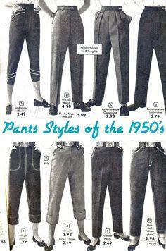Girl jeans in 1950 s... Not tight 366c59960de