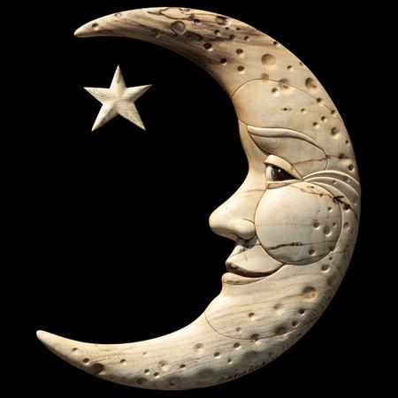 I-357 Cresent Moon