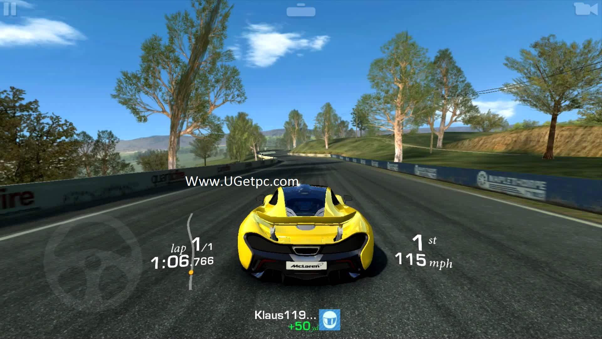 Real Racing 3 Apk Mod Real Racing Racing Mod