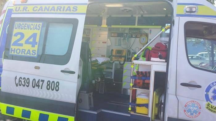 FOTOGRAFÍA CON TU UNIDAD O EQUIPO Nuestro compañero Miguel Ángel Beltrán, desde Canarias, ... http://ambulanciasyemerg.blogspot.com.es/2014/10/fotografia-con-tu-unidad-o-equipo_26.html