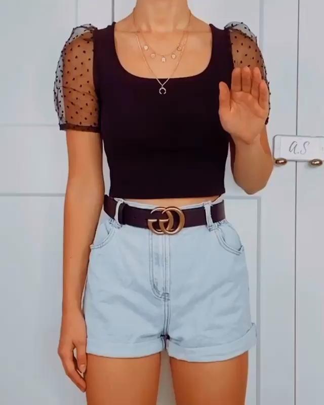 Fashion Girl style Women Ideal Clothing style Fash