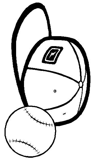 Dibujos para Colorear Deportes 12