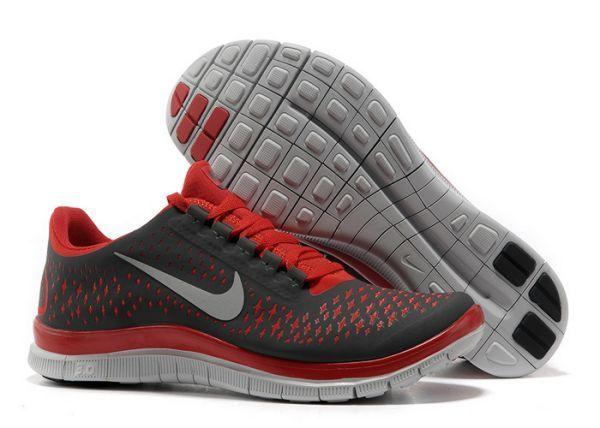 Buy Nike Free Mens Black Gym Red Wolf Grey Shoes New from Reliable Nike Free  Mens Black Gym Red Wolf Grey Shoes New suppliers.Find Quality Nike Free  Mens ...