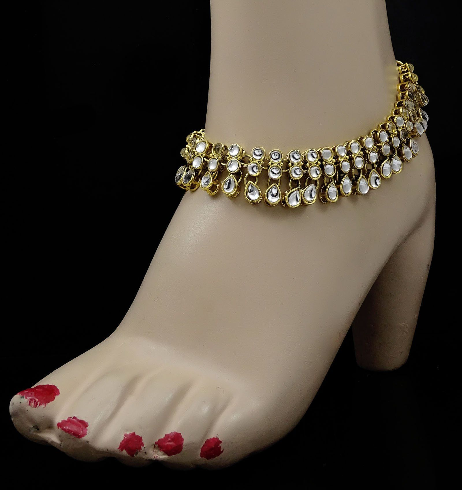 anklet bracelet foot turkish designer in ankle color women girls sexy bracelets from jewelry shoes item decoration pendant anklets tow accessories feet bead