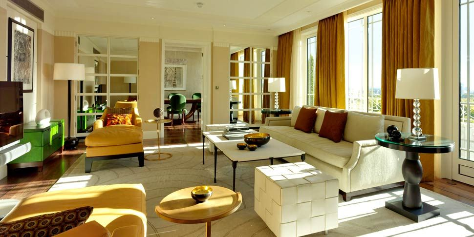 The Dorchester London 5 Star Hotel Luxury Hotel Room Hotel
