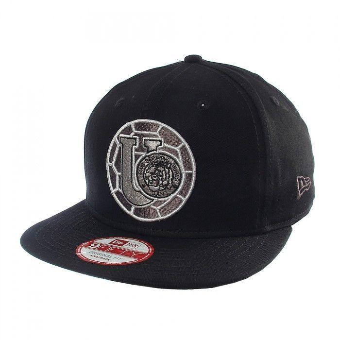 Tigres uanl new era hat