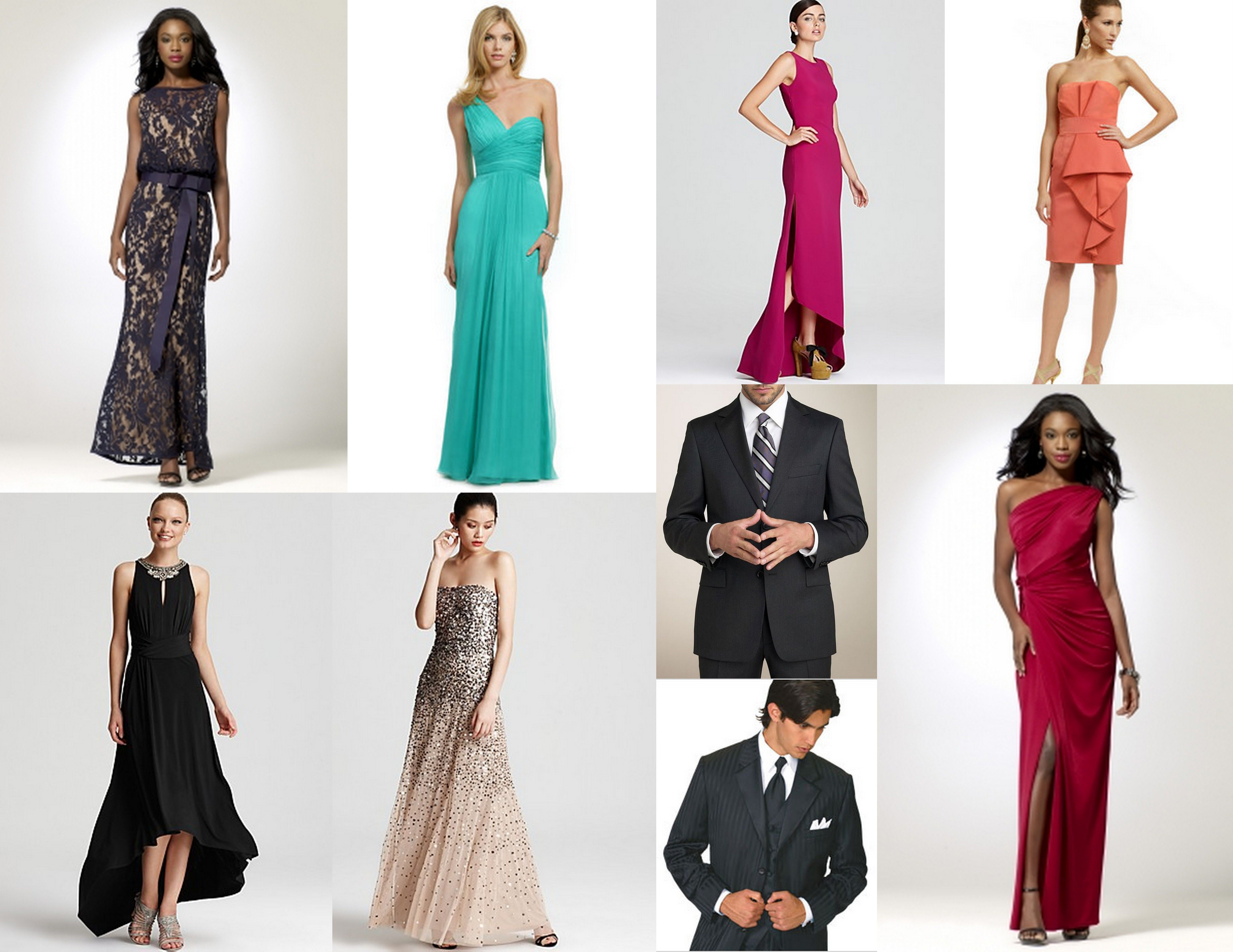 Popular Black Tie Optional Dress Code Guide Dress Code Guide Dress Codes Black Black Tie Optional Dress Casual Summer Wedding Attire Black Tie Dress Wedding
