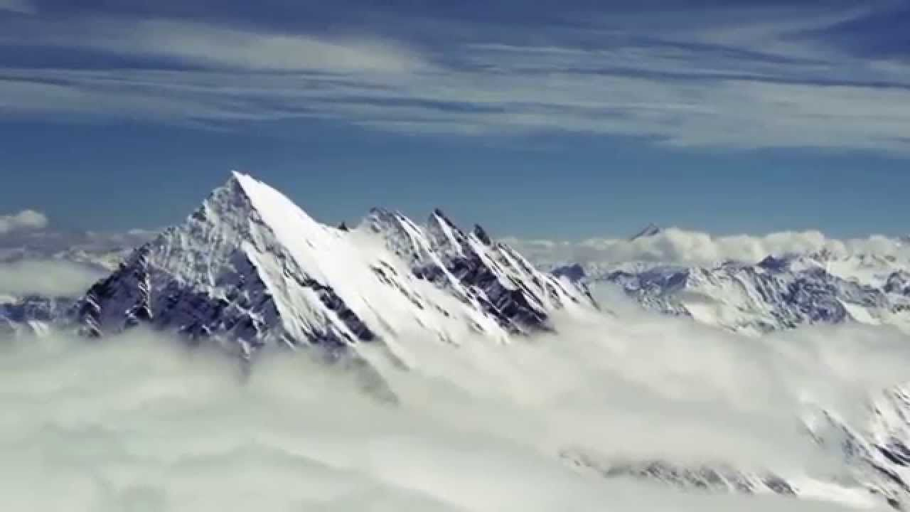 The best skiers from around the world in one awesome video