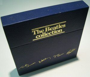 The Beatles Collection Vinyl The Beatles Vinyl Collection