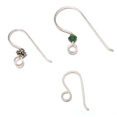 Making Your Own Earwires