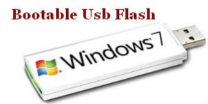 create win7 bootable usb from dvd