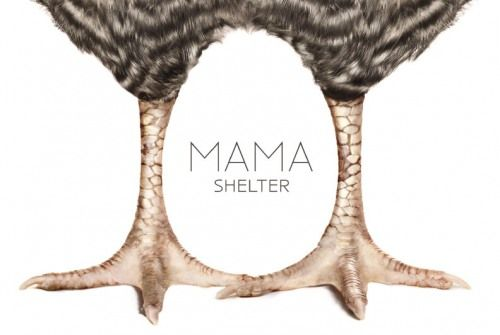 Mama Shelter.