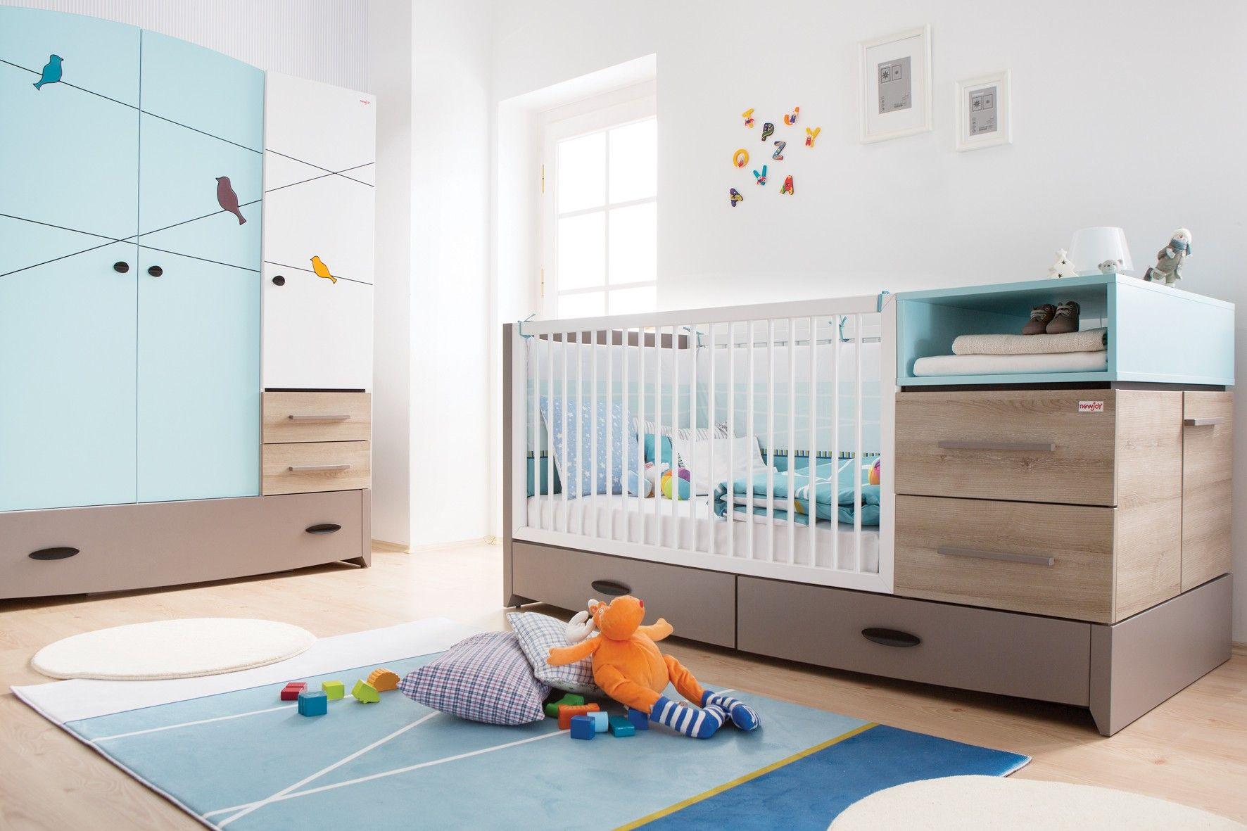 Modern Baby Furniture Sets