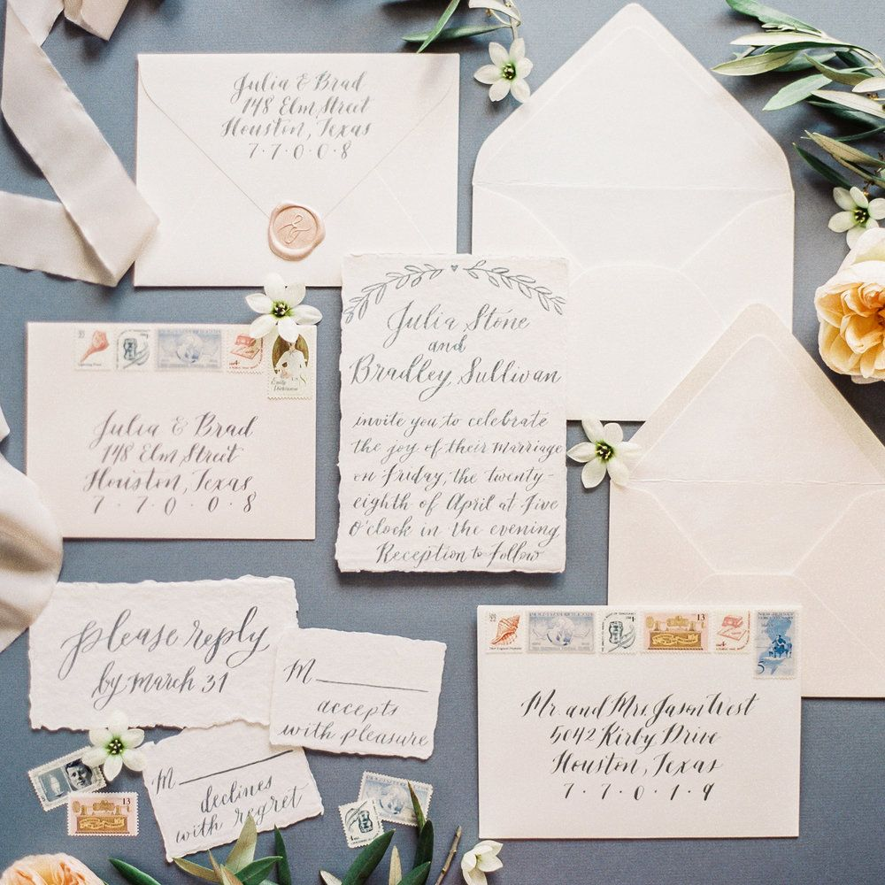 Bespoke Wedding Invitations Dreams